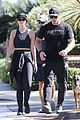 chris pratt katherine schwarzenegger workout 05
