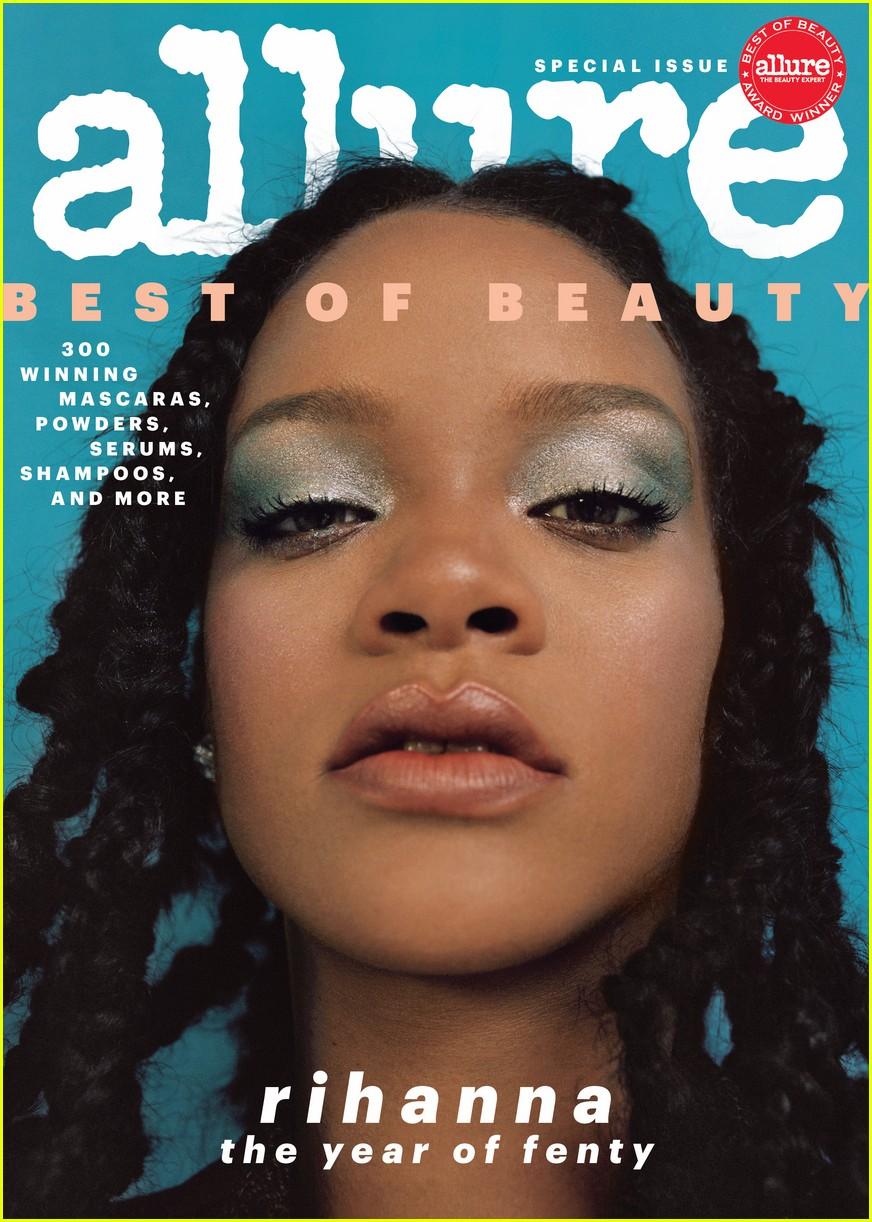rihanna allure magazine 024148007