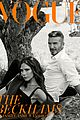 victoria beckham vogue uk subscribers cover