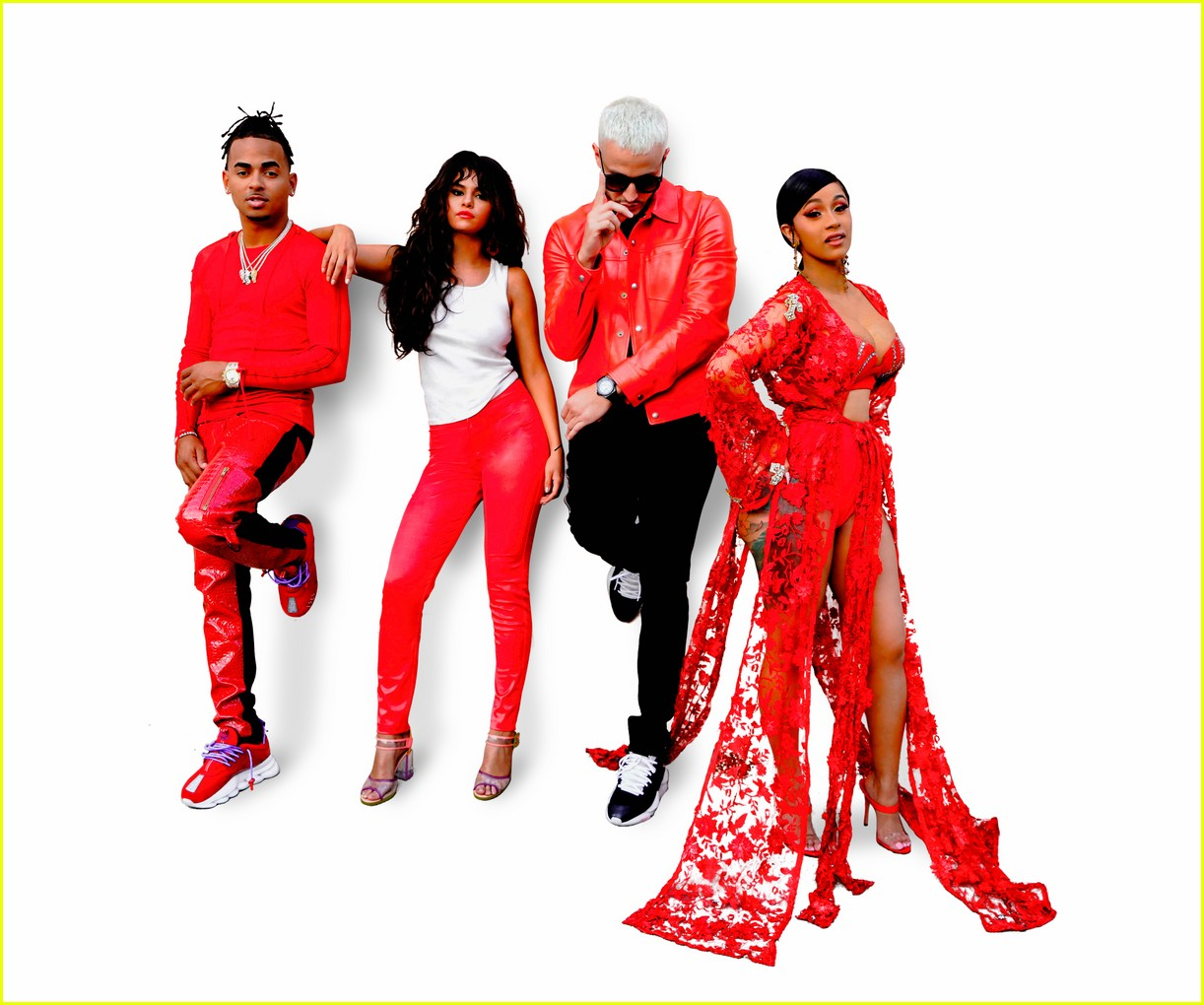 Salena Gomez Taki Taki Song Download: DJ Snake Ft. Ozuna, Cardi B & Selena Gomez: 'Taki Taki