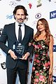 sofia vergara joe manganiello spirit of sobriety award 12