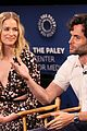 penn badgley elizabeth lail john stamos you paleyfest 16