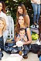 jessica alba hosts the honest companys kids party with baby hayes 05