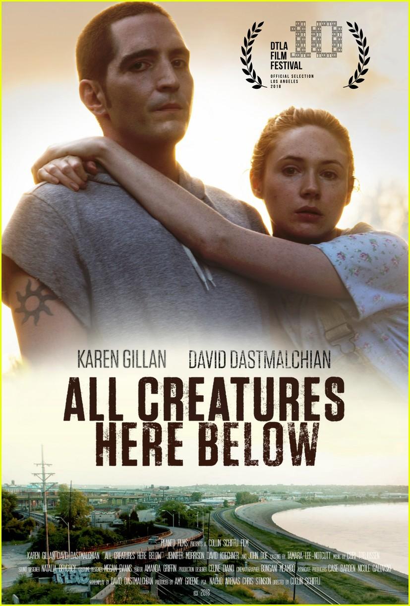 all creatures here below exclusive poster stills 014161398