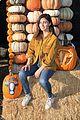 alessandra ambrosio molly sims pumpkin patch 21