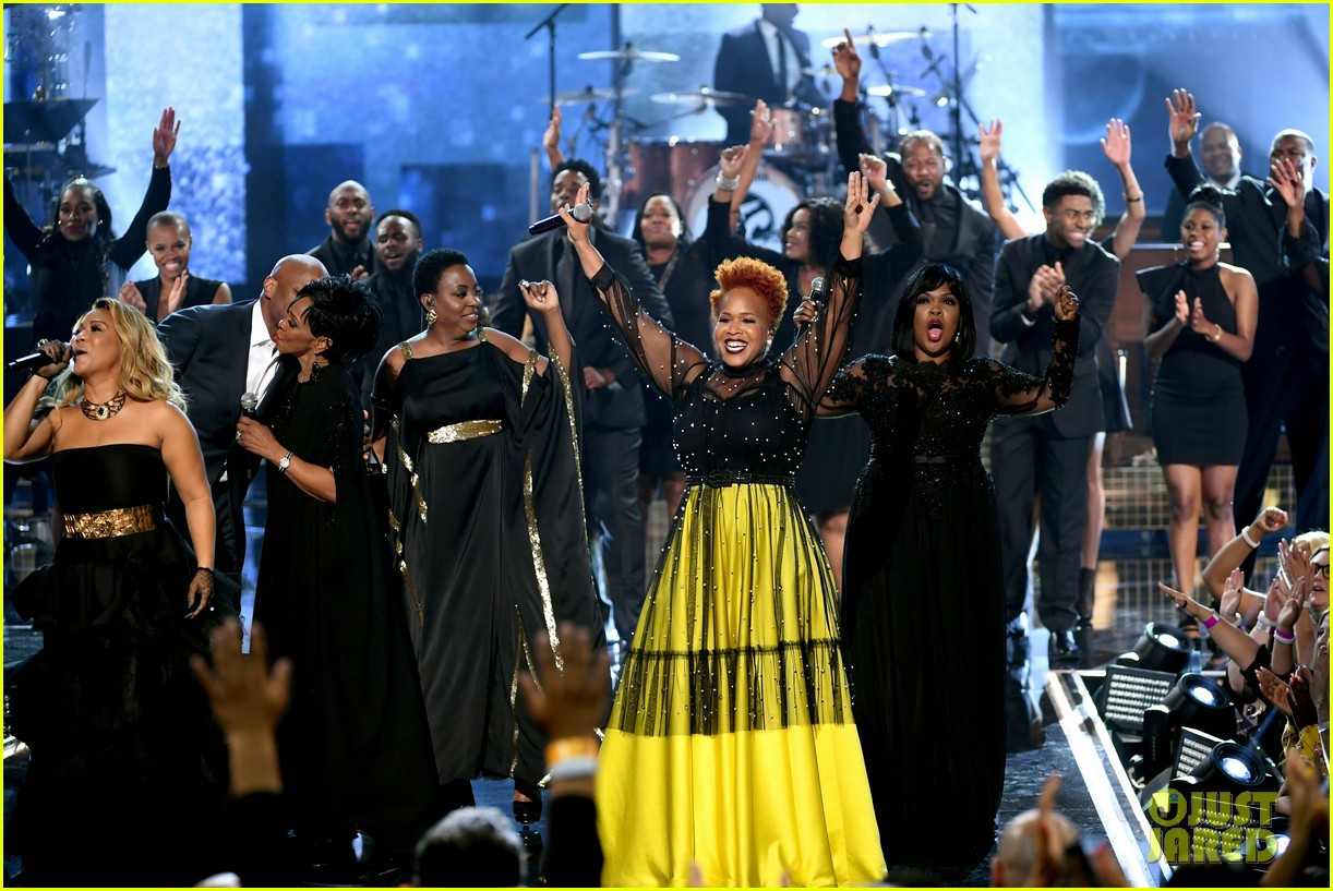 aretha franklin trubute american music awards 2018 044162030