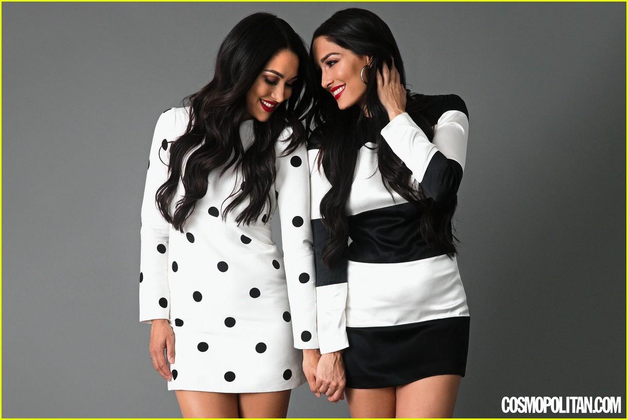 bella twins cosmopolitan 014162987