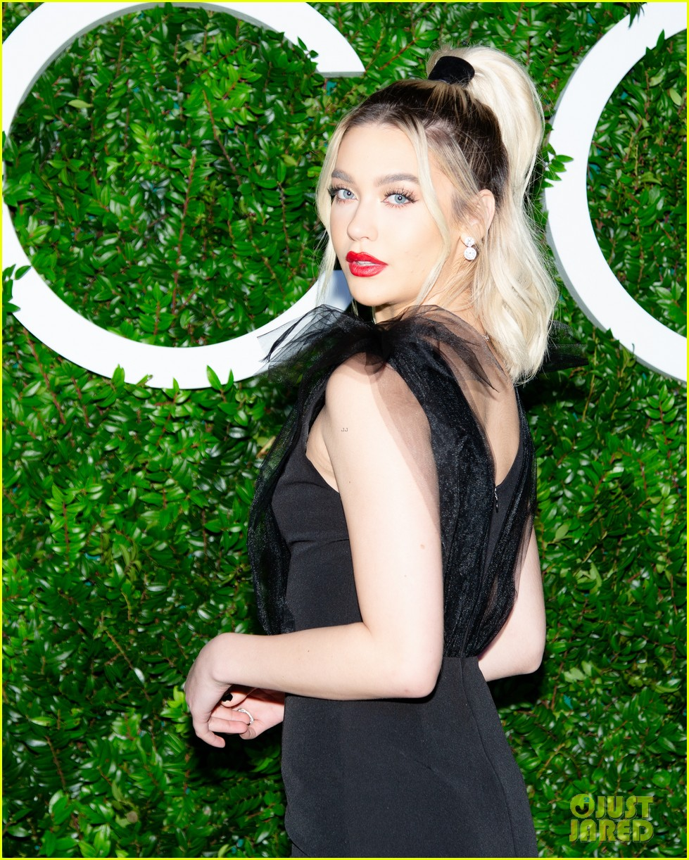 kate bosworth whitney port celebrate who what wear x tacori collection launch 08