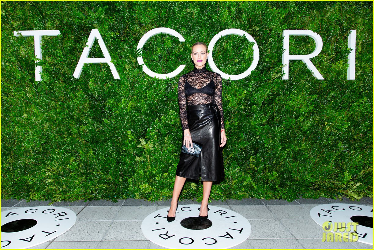 kate bosworth whitney port celebrate who what wear x tacori collection launch 12