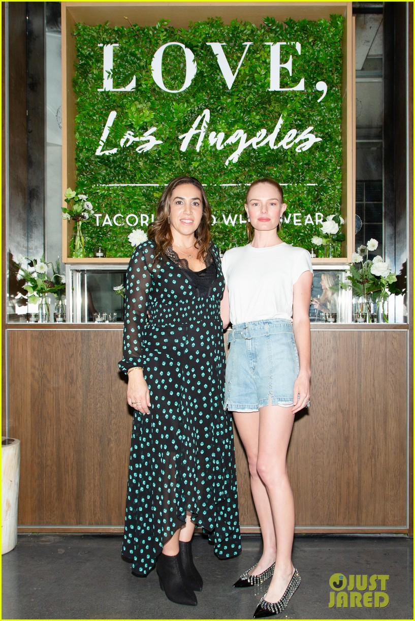 kate bosworth whitney port celebrate who what wear x tacori collection launch 16
