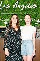 kate bosworth whitney port celebrate who what wear x tacori collection launch 17