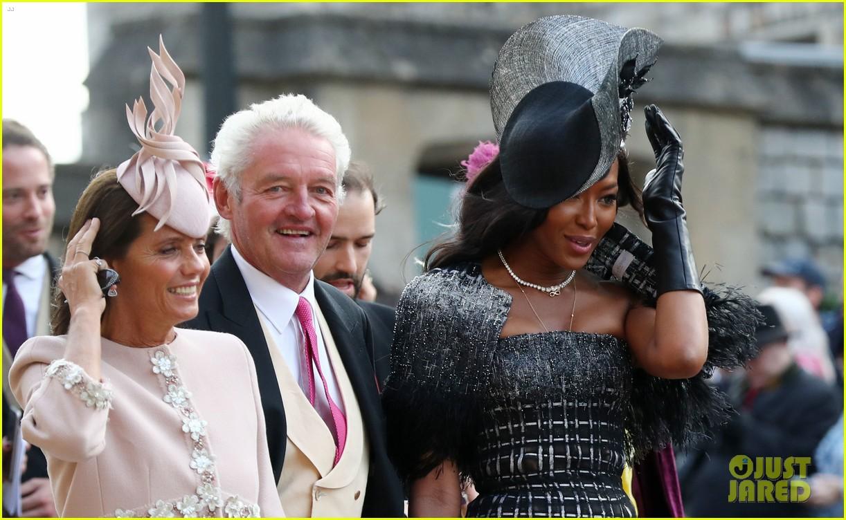 naomi campbell princess eugenie wedding 044163411