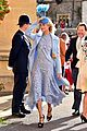 cara delevingne princess eugenie wedding 05
