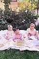 kardashian kids cupcake party 03