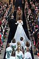 princess beatrice sarah ferguson at royal wedding 13