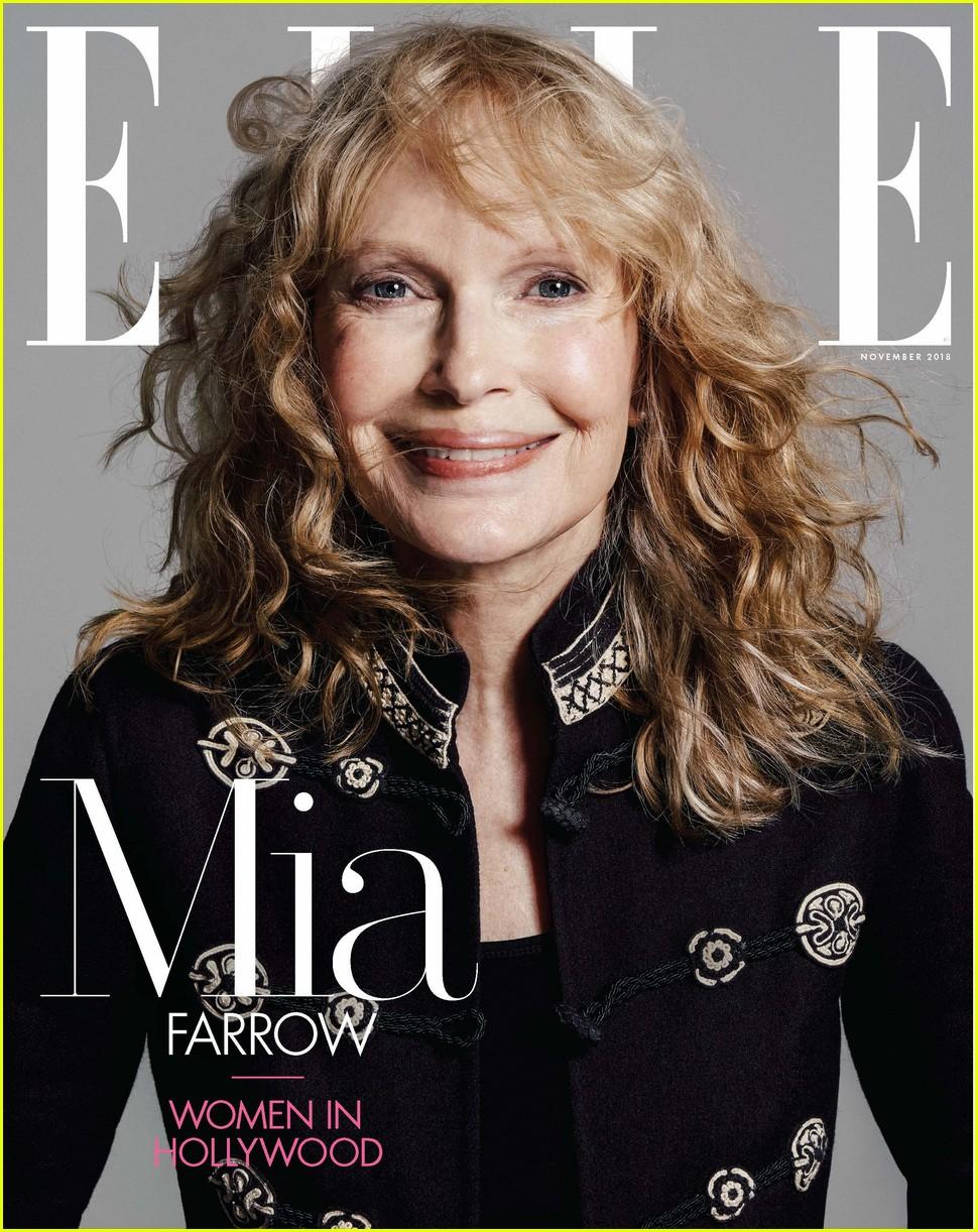 mia farrow elle magazine 014162900