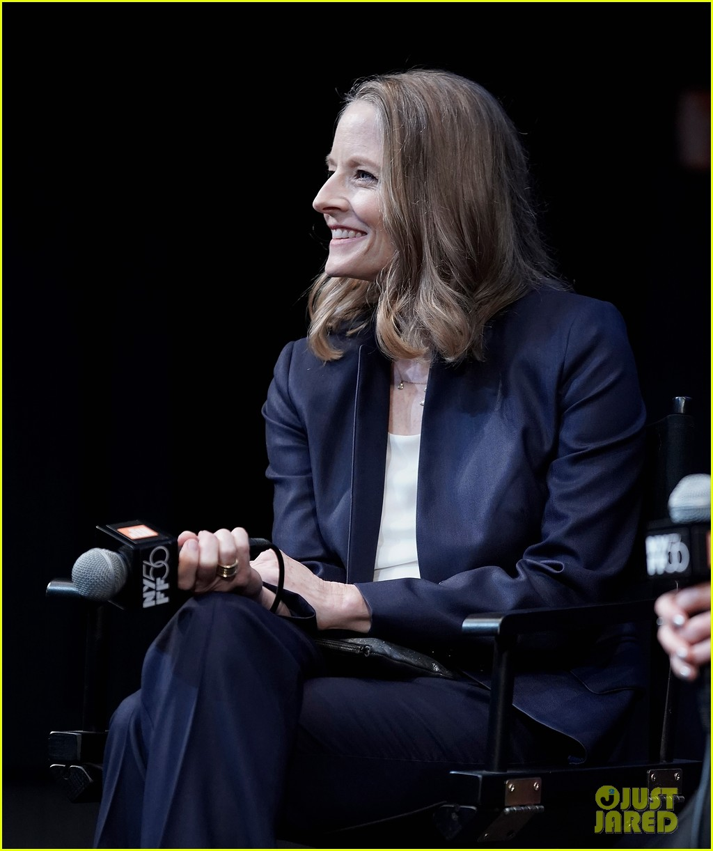 jodie foster brings be natural documentary to new york film festival 2018 024160751