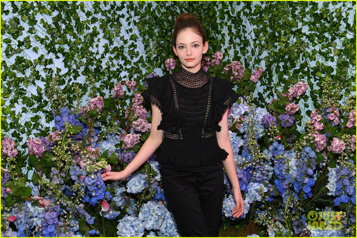 mackenzie foy and misty copeland journey into nutcracker and the four realms at nyc pop up18