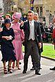 ellie goulding fiance caspar jopling couple up at princess eugenies wedding 08