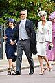 ellie goulding fiance caspar jopling couple up at princess eugenies wedding 12