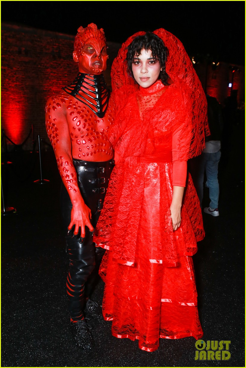 ashley greene alexandra shipp just jared halloween party 014171605