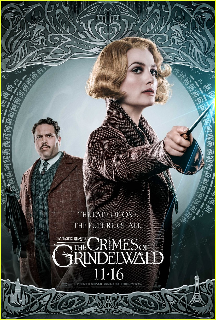 fantastic beasts grindelwald gets six brand new posters044162668
