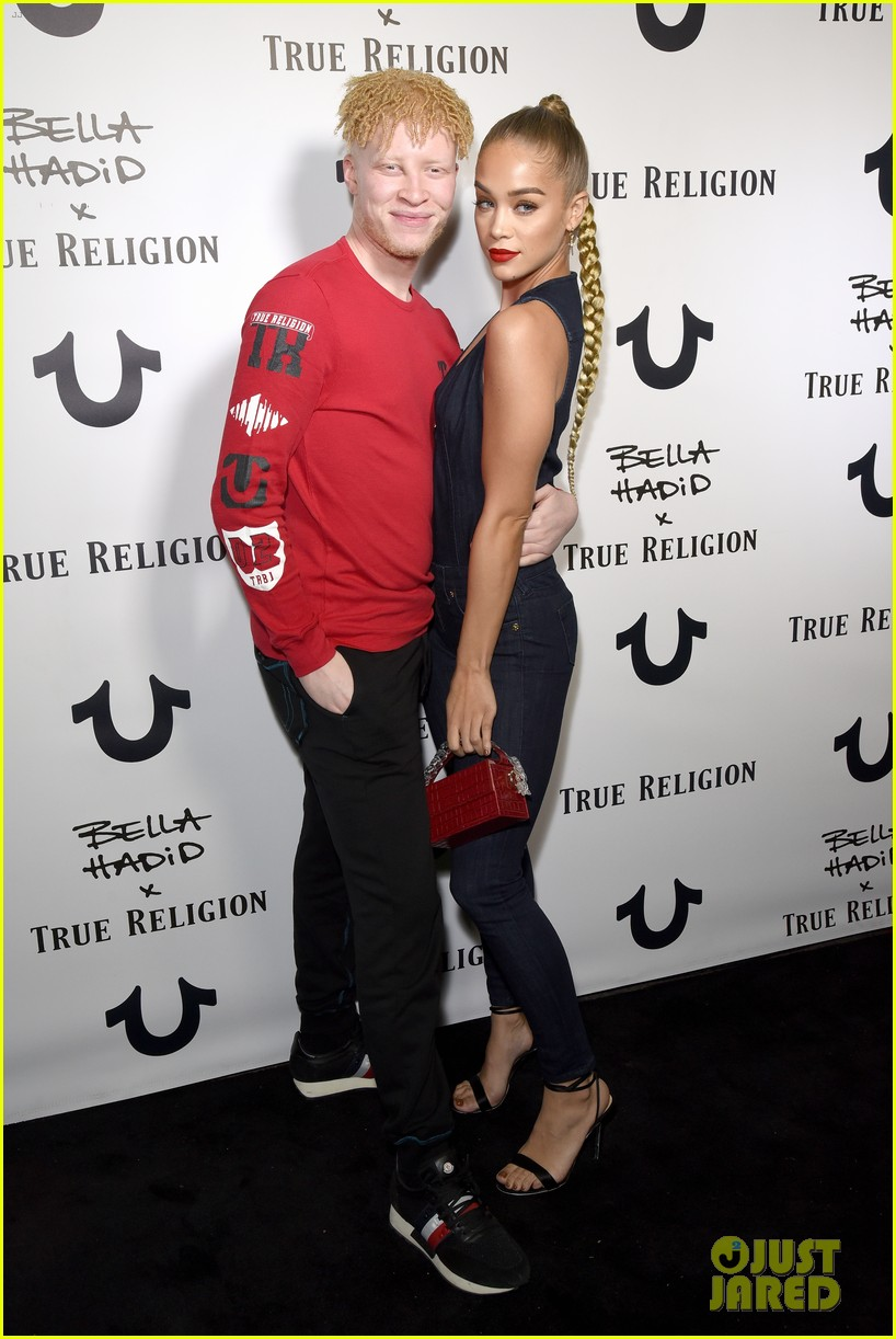 bella hadid hosts star studded event for true religion campaign014167219