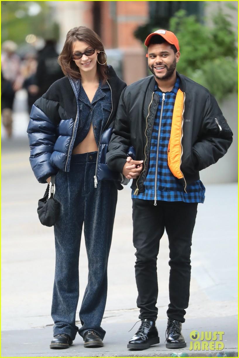 Siapa nih yang suka melihat pasangan selebriti yang satu ini Teens? (dok. Just Jared)