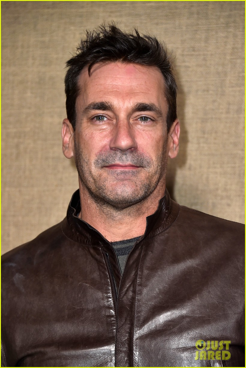 Tmz jon hamm dating show