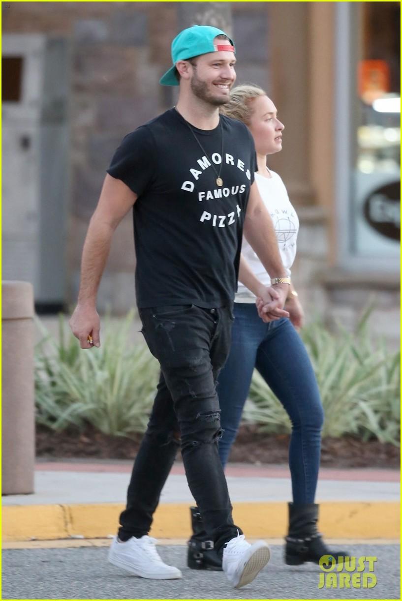 Jamie foxx daughter boyfriend