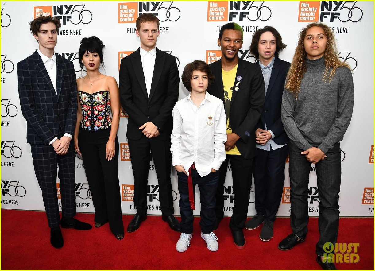 Jonah Hill Premieres Directorial Debut At New York Film Festival 02 Mids Watch Trailer