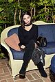 vanessa hudgens stays warm in her uggs at 40th anniversary celerbration01