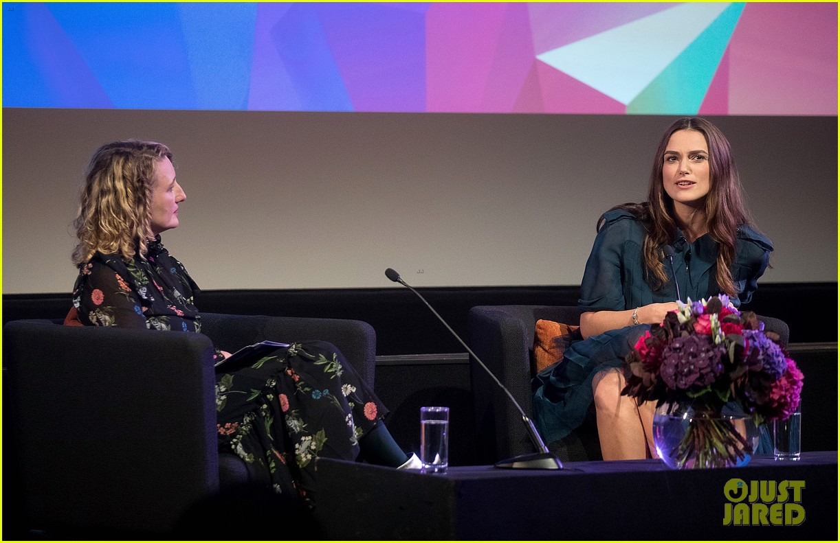 Keira Knightley Responds To Misrepresentation Of Childbirth Essay  Keira Knightley Responds To Misrepresentation Of Childbirth Essay