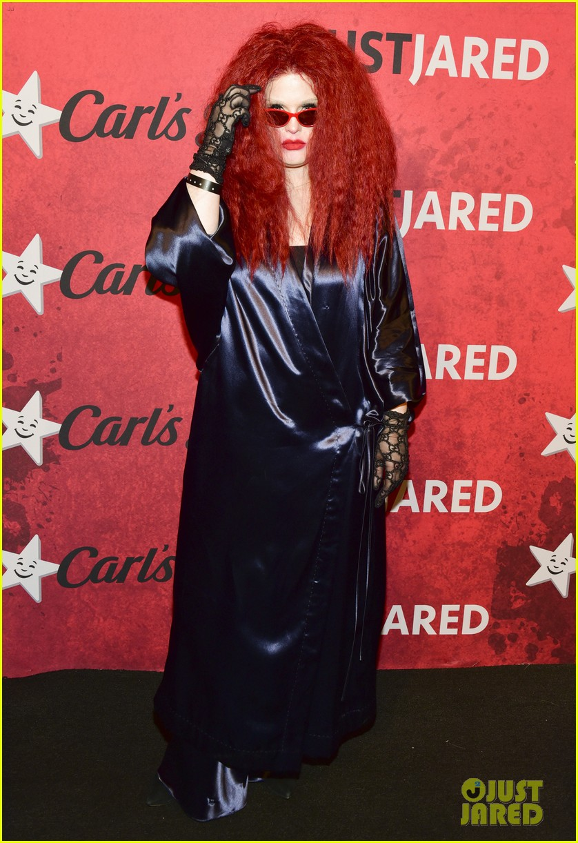 kelly osbourne just jared halloween party 02