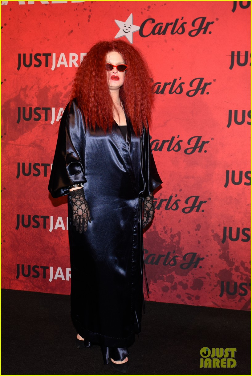 kelly osbourne just jared halloween party 07