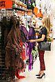 heidi klum halloween shopping 05