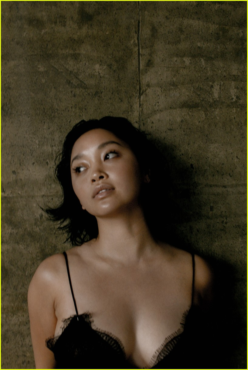 Lana Condor Nude Photos 43