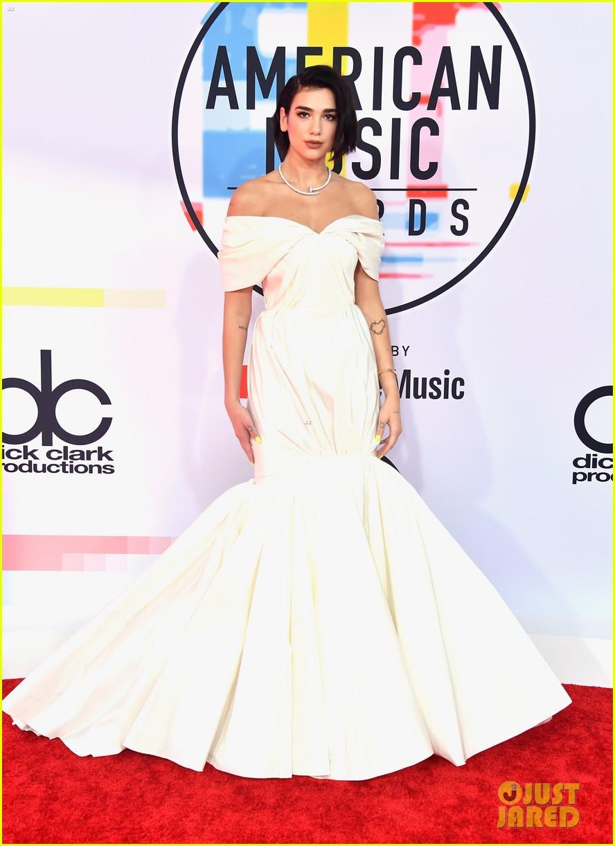 Image result for dua lipa american music awards