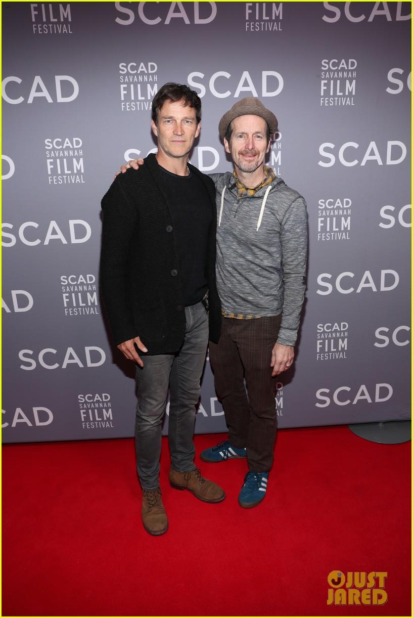 maggie gyllenhaal emily blunt john krasinski savannah film festival awards 054171430