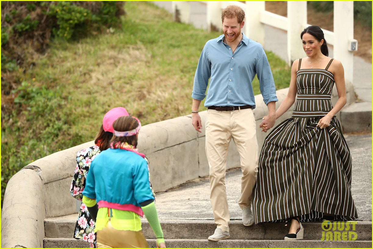 Is Prince Harry Moving Girlfriend Meghan In To Kensington Palace