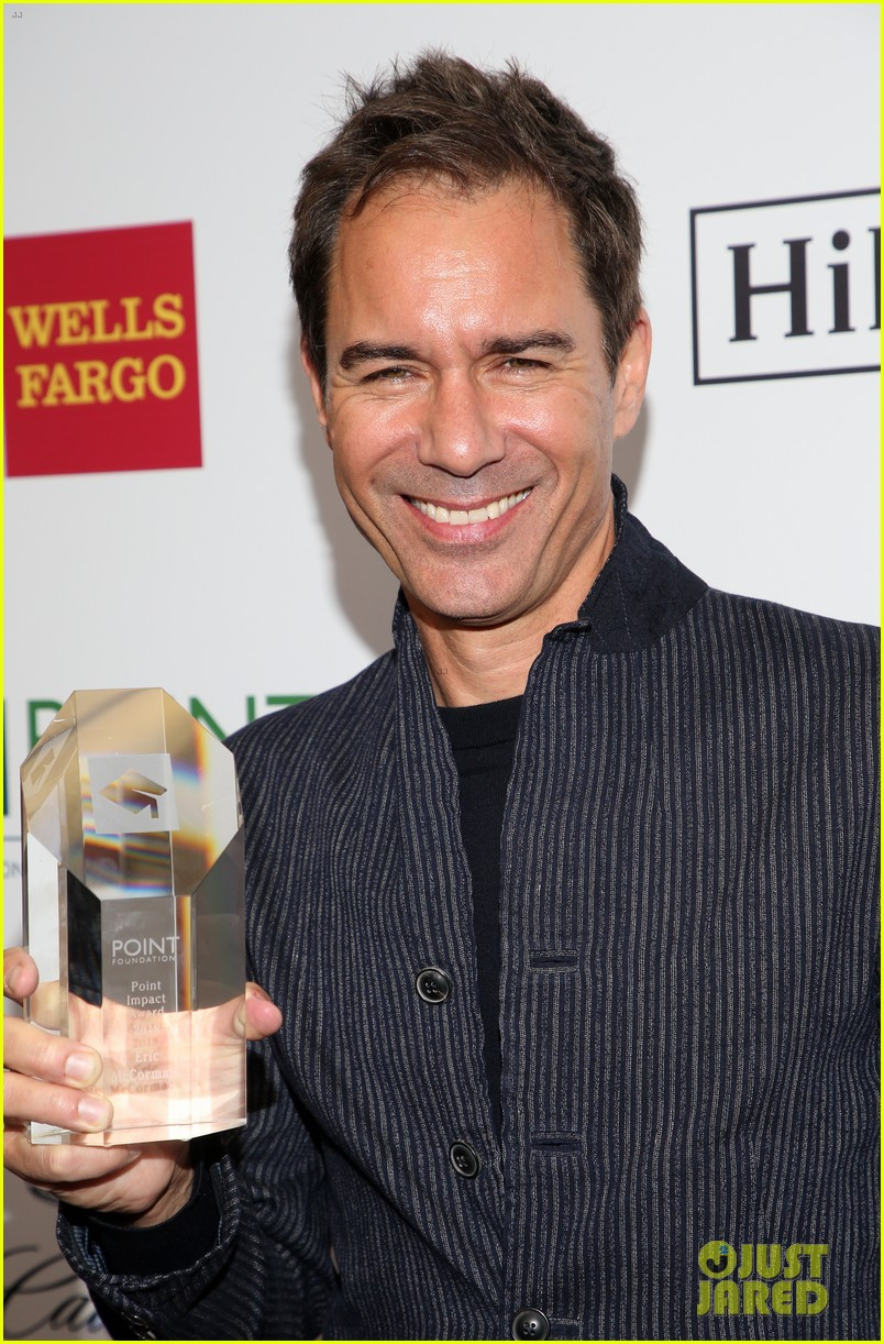 eric mccormack scores honor at point honors los angeles 2018 204165038