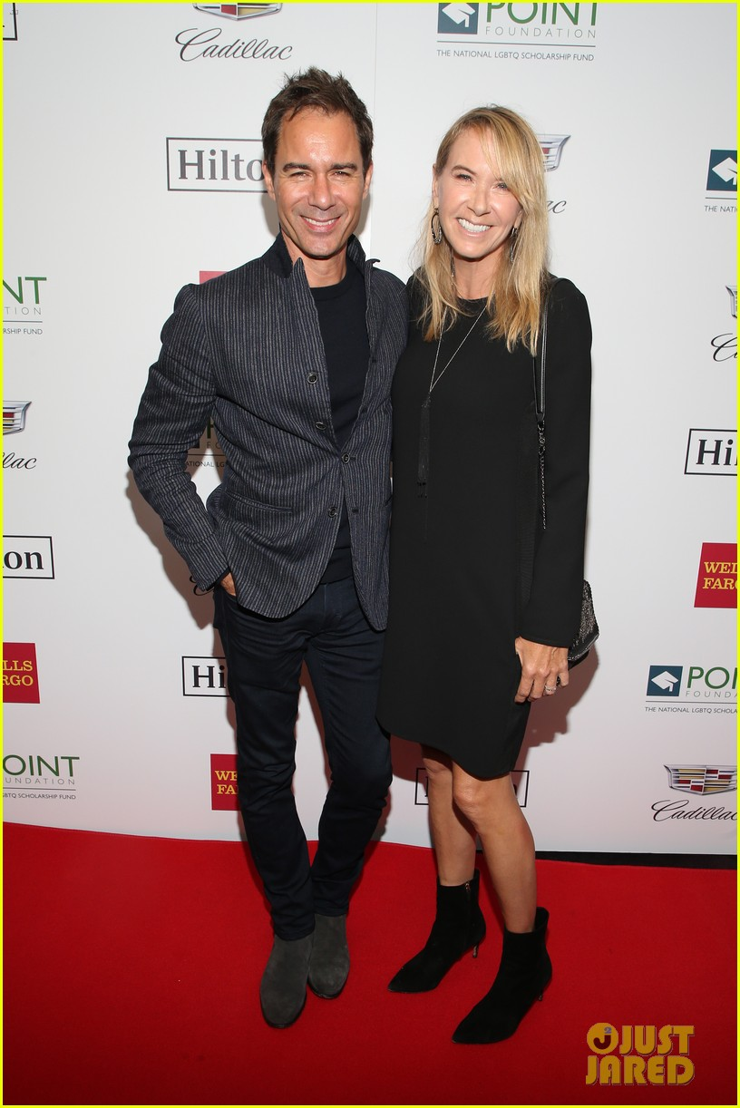 eric mccormack scores honor at point honors los angeles 2018 284165046