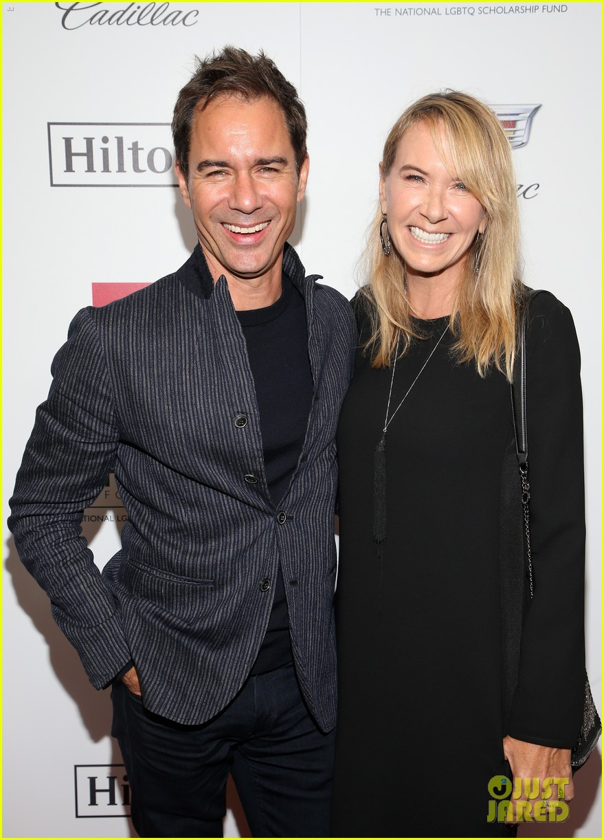 eric mccormack scores honor at point honors los angeles 2018 304165048