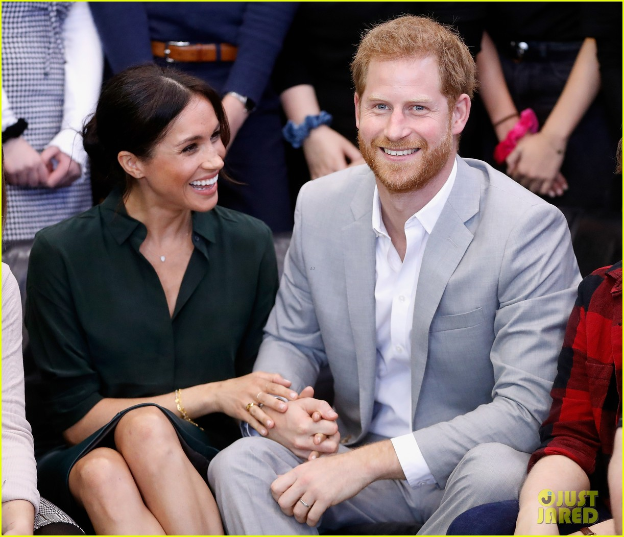 Meghan Markle Is Pregnant, Expecting Baby With Prince