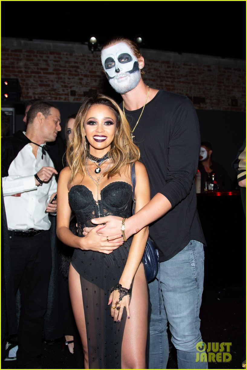 riverdale stars just jared halloween party 024171737