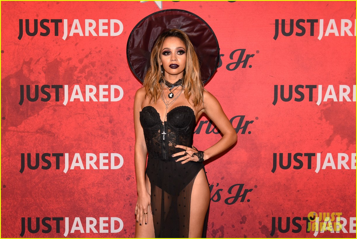 riverdale stars just jared halloween party 074171742
