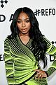 nck jonas joins normani at tidal x brooklyn event 07
