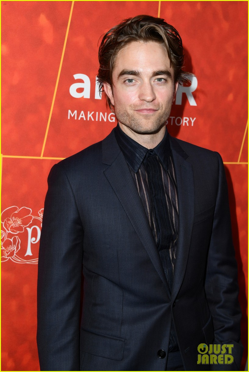 Does not who is hookup robert pattinson 2018 sorry