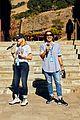 ellen pompeo talks raising son in 2018 at marie claires power trip 13