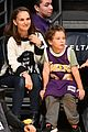 natalie portman aleph lakers game 01